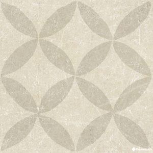 Decor Etana Ivory 20*20 — керамогранит