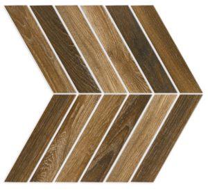 Arrow Oak 8*40 — керамогранит