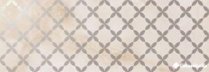 Deco Cobre Olimpia Sand 25*73 — декор