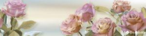 Decor Bano Iris 20*80 — плитка настенная