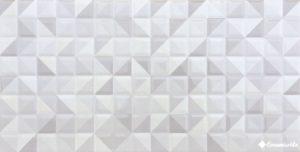 Decor Kubik Grey 30*60 — плитка настенная