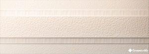 Descanso Gallery Cream 10*30 — бордюр