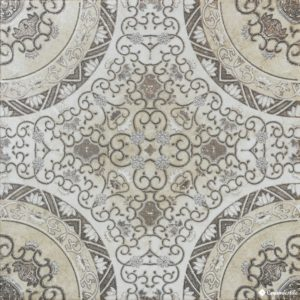 Decor Corona Perla 45*45 — декор