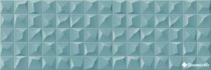 Cromatica Kleber Emerald 25*75 — плитка настенная