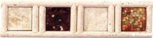 listelo cereales-2 5×20 бордюр