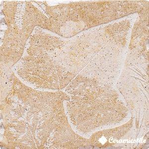 fosiles ocre 10×10 декор
