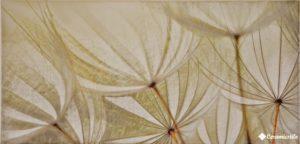dec. irina verde 25×50 декор