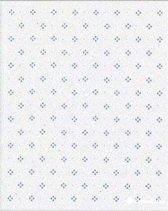 prince bleu fondo 20*25 — плитка настенная