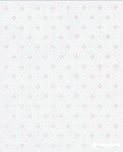 prince rosa fondo 20*25 — плитка настенная