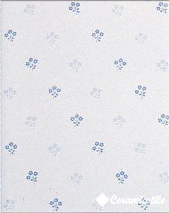 violet blue fondo 20*25 — плитка настенная