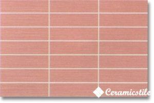 rev.cuadro 38 rosa 25×38 — настенная плитка