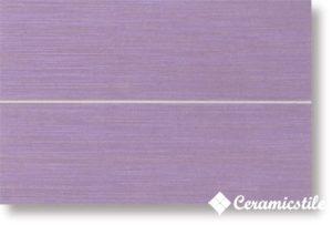 rev.linea 38 lila 25×38 — плитка настенная