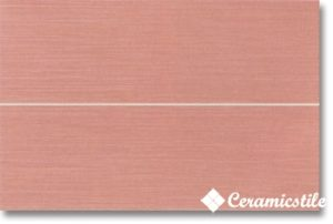 rev.linea 38 rosa 25×38 — настенная плитка