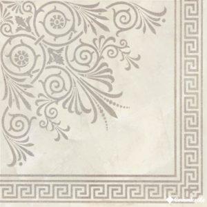 Decor QUORUM GRIS ORO 90*90 — панно (комп.4шт)