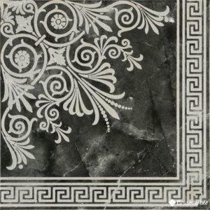 Decor QUORUM GRAFITTO ORO 90*90 — панно (комп.4шт)