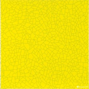 CATALONIA CRAQUELE YELLOW 20*20-стена