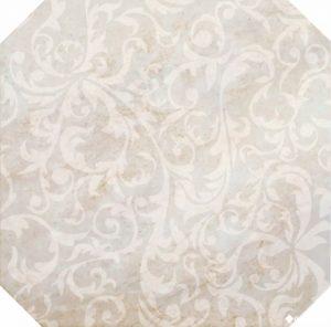 Arquino Blanco Decor 45*45 — плитка напольная