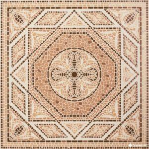 Gaudi Decor Marron 50*50 — плитка напольная