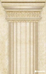 Classic Chapter Crema Marfil 40.4*25.2 — декор
