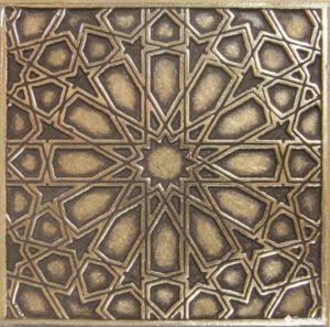 Tile Laceria 5*5 — вставка
