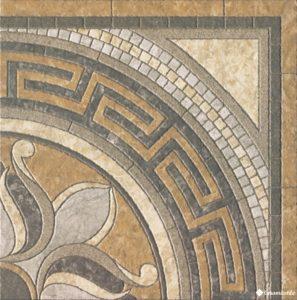 Decor Nantes Marron 44.2*44.2 — плитка напольная