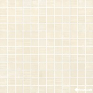 Mosaico Ilustre Cream 33,3*33,3 — декор