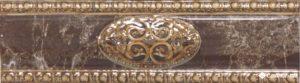 Cenefa Imperial Emperador 6.5*23.5 — бордюр