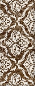 Damasco Imperial B 23.5*58 — плитка настенная
