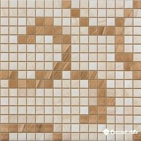 Dec. Onice Marfil Teselas 35*35 5DC — декор