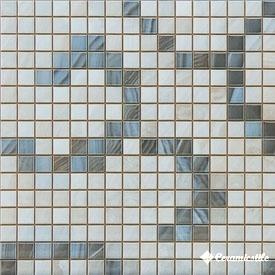 Dec. Onice Perla Teselas 35*35 5DD — декор