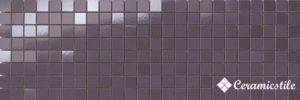 Mos. Richesse Prugna Lustro 20*60 — мозаика