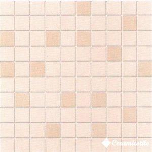 Mosaico SU Rete Rosa (3*3) 31.5*31.5 — мозаика