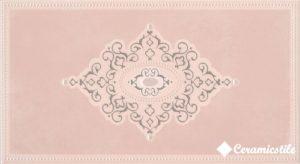 Dec. Jewel Rosa 25*45 — декор