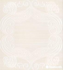 Comp. Liberty Bianco 50*45 (компл. 2 шт.) — панно