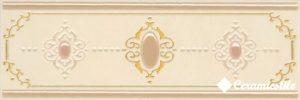List. Jewel Avorio 8.3*25 — бордюр