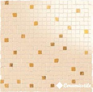 Mos. Details Beige-Oro (1*1) 31.5*31.5 — мозаика