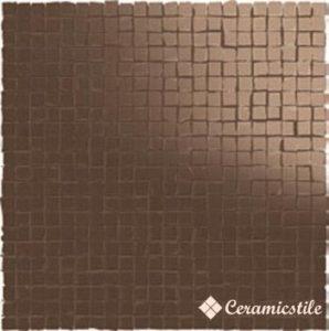 Mos. Details Brown (1*1) 31.5*31.5 — мозаика