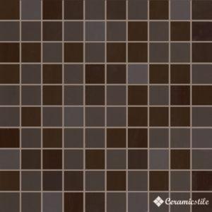 Mosaico Chocolat (3*3) 31.5*31.5 — мозаика