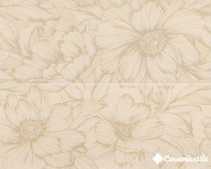 Comp. Garden Cream (компл. 2 шт.) 40*50 — панно