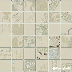 Mos. Carillon Greige (компл. 6 шт.) 15*15 — мозаика