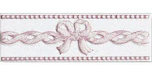 lifiar fiocco rosa alto list. 6,5×20