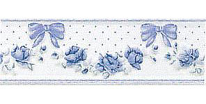 lirb rose bleu alto list. 6×20