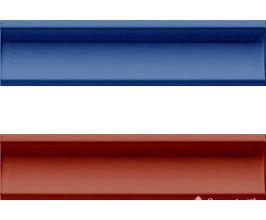 escocia 5×20 — azul, melado