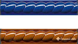 cordon 5,5×28 — azul, melado