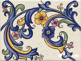 galan flor iris 15×20