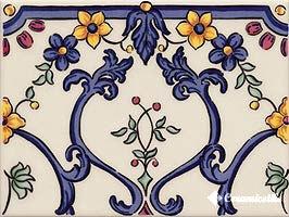 gardenia flor iris 15×20