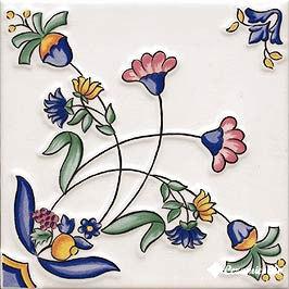 primavera iris 20×20