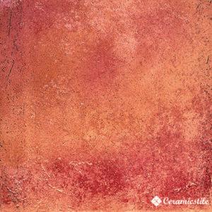 gredos rojo recto 33,3×33,3 пол