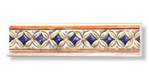 listelo terra 3,5×15 — бордюр