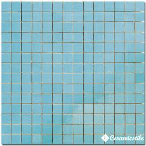 mosaico azur  32,5×32,5 декор